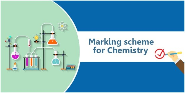 ICSE Class 12 Chemistry Marking Scheme