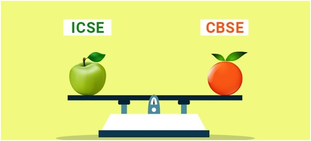 difference between cbse and icse pdf in hindi