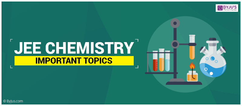 important topics of chemistry Eamcet chemistry preparation plan  students have to remember that both class 11 syllabus and class 12 syllabus are equally important because most of the topics in.