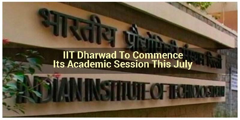 IIT-Dharwad