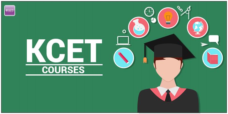 KCET Courses