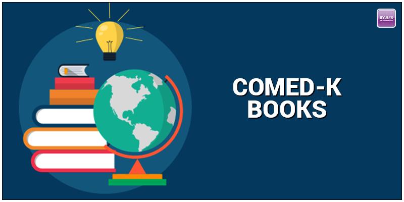 COMED-K Books
