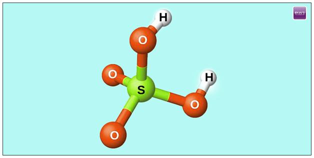 Oxyacids and Ammonia