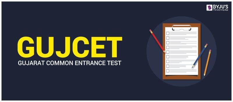 Gujarat Common Entrance Test
