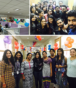 Celebrating the bond of friendship with BYJU'S
