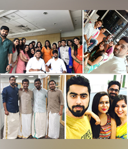 Independence Day celebration at BYJU'S