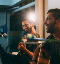 The Radical Rockstar – Arunav Bhattacharjee