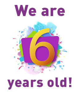 6 Years Of BYJU'S