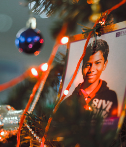 Season of Giving , Christmas Merriment and much more – BYJUites bid adieu to 2017 with lots of love and laughter