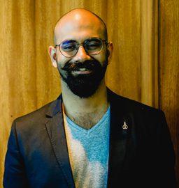 Avinash Anand – Teaching Physics the Salsa way!