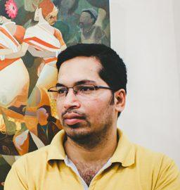 Srinivasulu Dulam – The Story of an Aesthetic Artist
