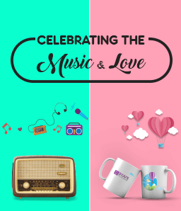 Love and Music – The Perfect Amalgamation this February