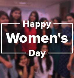 Celebrating Their Voice, Dreams and Superpowers – Women's Day with BYJU'S
