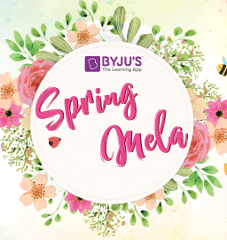 Celebrating the Season of Spring – BYJU'S Spring Mela