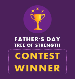 Father's Day at BYJU'S – The Tree OF Strength Contest
