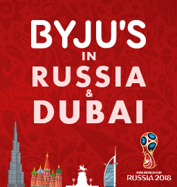A Glimpse into the Amazing Team BYJU'S Russia – Dubai trip