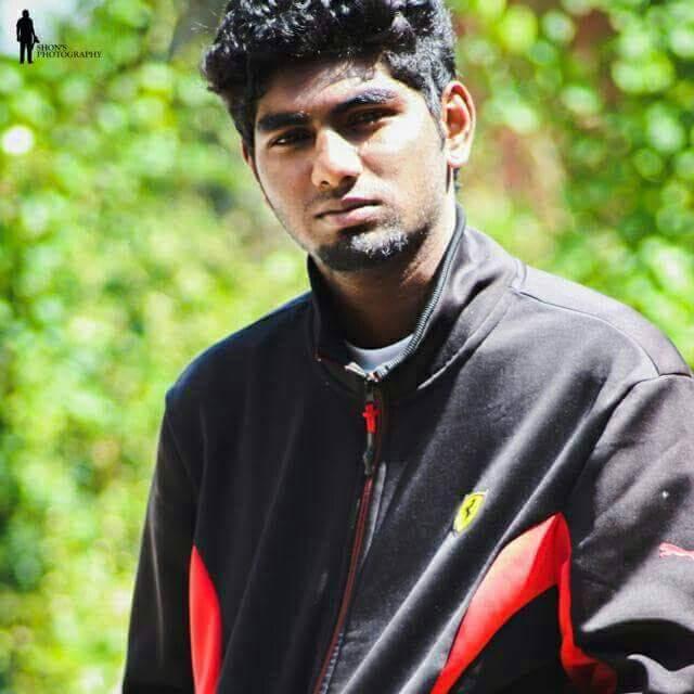 Vishnu Chandan