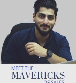 The Quintessential lifestyle of a BYJU'S' Business Development Rockstar – Nomaan Ellahi