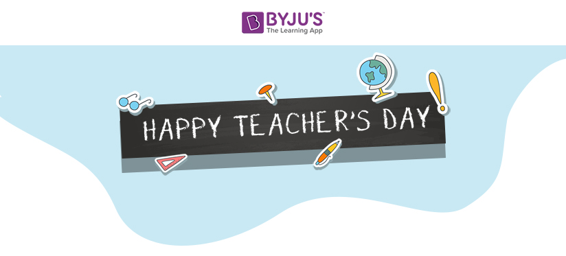 Celebrating Every Kind of Teachers - Happy Teacher's Day