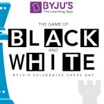 Chess Ninjas of BYJU'S celebrate World Chess Day at work!