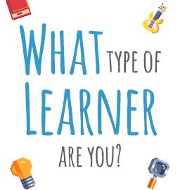 Decode your Learning Personality
