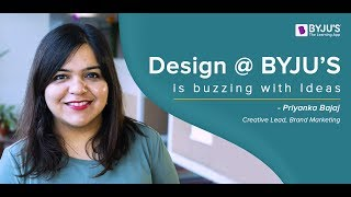 Priyanka Bajaj, Creative Lead - Design