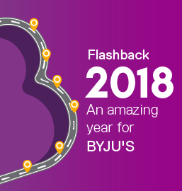 Flashback 2018: An amazing year for BYJU'S