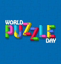 A PUZZLE-TASTIC treat for BYJUites this World Puzzle Day