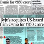 When BYJU'S met America's Playhouse of Learning – Osmo