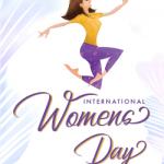 Women's Day 2019 @ BYJU'S: Celebrating the 'Wonder' Women at Work