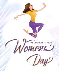 Women's Day 2019 @ BYJU'S: Celebrating the 'Wonder' Women at Work