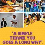 Celebrating BYJUites : Employee Appreciation Week at BYJU'S