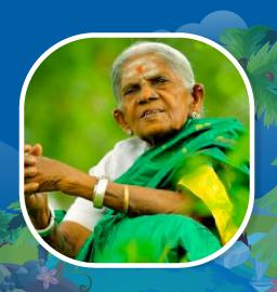 Saluting environmentalist Saalumarada Thimmakka this World Earth Day