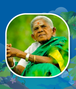 Saluting environmentalist Saalumarada Thimmakka this World Earth Day