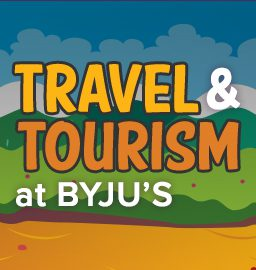 BYJUites reveal their travel plans at the 'BYJU'S Pin it' corner   Travel and Tourism Month at BYJU'S