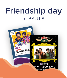 Friendship Day, the BYJU'S way