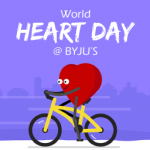 BYJUites put all their heart into fitness this World Heart Day