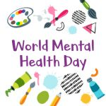 Keeping Calm with Art this World Mental Health Day