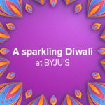 Cheerful, vibrant & all things festive: Diwali at BYJU'S