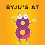 BYJU'S AT 8: Making a GRAND entry into the 9th year!
