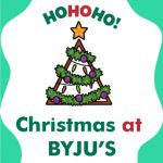 Christmas at BYJU'S: Season of surprises, laughter and creativity