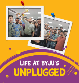 Decoding the BYJU'S Culture at Delhi Office