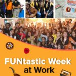 Donut, Dance and Drama-kinda Week at BYJU'S