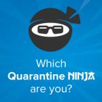 Which Quarantine Ninja defines you?