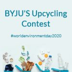 BYJUites embrace the art of upcycling this World Environment Day