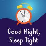 5 secrets to a good night's sleep 🌛