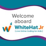 Welcome aboard WhiteHat Jr., the newest member of the BYJU'S family!