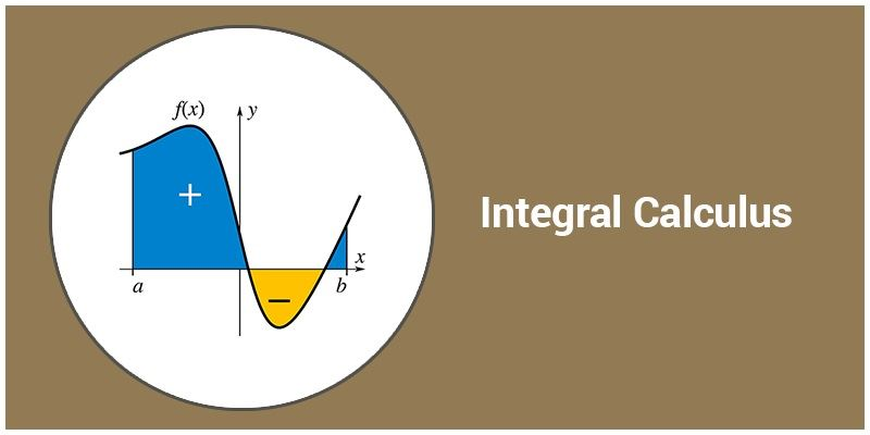 Integral - Calculus