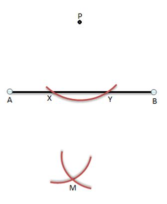 Perpendicular Line