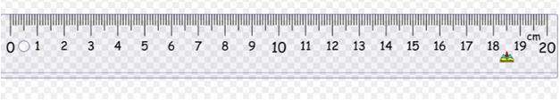 line segment